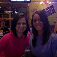 Photo taken at Izzy's Cantina by Mike D. on 12/2/2011