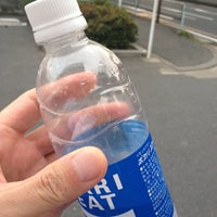 Photo taken at 7-Eleven by ucday on 6/23/2012