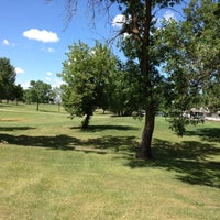 Photo taken at Maple River Golf Club by Diana L. on 6/15/2012