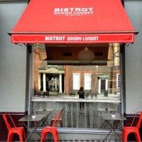 Foto diambil di Bistrot Bruno Loubet oleh Madlen N. pada 6/28/2012