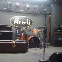 Photo taken at The Rivoli by Rob P. on 5/19/2012