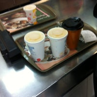 Photo taken at McDonald's by Gisela L. on 6/19/2012