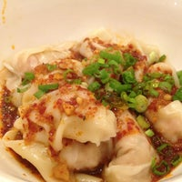 Photo taken at Din Tai Fung 鼎泰豐 by Angeline S. on 3/16/2012