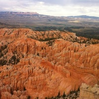Photo taken at Best Western Grand Hotel Bryce Canyon by Linda M. on 9/5/2011