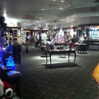 Photo taken at The Mall at Fox Run by Rob W. on 12/21/2011