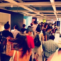 Photo taken at IKEA by William L. on 8/26/2012