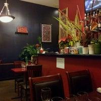 Photo taken at Thai VP Authentic Thai Cuisine by Yob B. on 12/4/2011