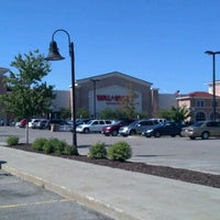 Photo taken at Walmart Supercenter by Hugh H. on 9/8/2011