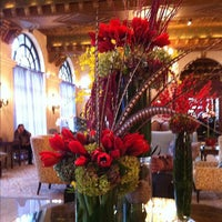 Photo taken at The St. Regis Washington, D.C. by Chrysanthe T. on 10/29/2011