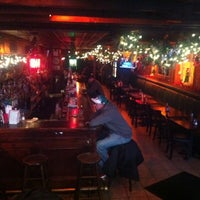 Photo taken at McKenna's Pub by Mechell L. on 1/3/2012