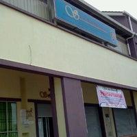 Photo taken at Sri Ad Daris by DD7 on 1/24/2012