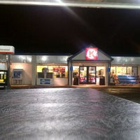 Photo taken at Circle K by Dïck 🇺🇸 on 11/3/2011
