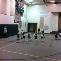 Photo taken at Maple Ridge Elementary by Michael W. on 2/11/2012