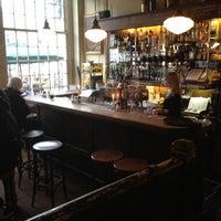 Photo taken at Café De Prins by han t. on 2/17/2012