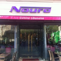 Noura marceau chaillot 138 tips for Noura alma marceau