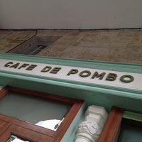 Photo taken at Café de Pombo by Inés on 8/27/2012