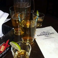 Photo taken at Drinkers West by DaiZe L. on 1/23/2012