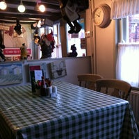 Photo taken at Village Tearooms by Stephen T. on 1/29/2012