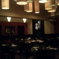 Photo taken at Bensi Ristorante Italiano by Michael G. S. on 10/17/2011