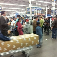 Photo taken at Sam's Club by Gustavo C. on 11/19/2011