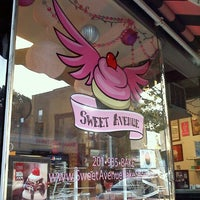 Photo taken at Sweet Avenue Bake Shop by Cynthia D. on 10/7/2011