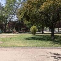 Foto tomada en Plaza Augusto D'halmar por Johan A. el 11/17/2011