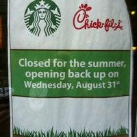 Photo taken at Starbucks by Benjamin J. on 7/28/2011