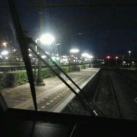 Photo taken at Sprinter Uitgeest - Rhenen by Evert on 6/9/2012