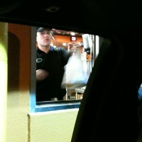 Photo taken at Taco Bell by Jesse J. on 11/20/2011