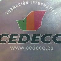 Foto tomada en CEDECO Centro de Formación por Mandreu P. el 10/21/2011
