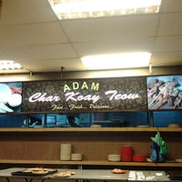 Photo taken at Adam Char Koey Teow by Mohd saiful B. on 11/27/2011
