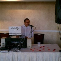 Photo taken at Laurel View Country Club by DJ ShortyLove on 3/17/2012