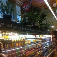 Photo taken at Whole Foods Market by Christian R. on 6/3/2012