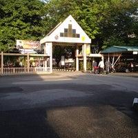 Photo taken at Politeknik Ungku Omar by PeJa B. on 4/4/2012