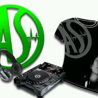Photo taken at AS DJ Studio by Ashbey S. on 6/30/2012