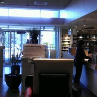 Photo taken at Crate and Barrel by Richard B. on 2/18/2012