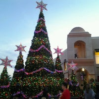 Photo taken at The Shops at Wiregrass by Shawna B. on 12/10/2011