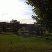 Photo taken at Byrncliff Golf Course by TonyTV on 9/18/2011