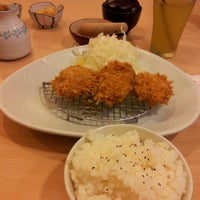 Photo taken at Katsu King X by Natthapol on 10/15/2011