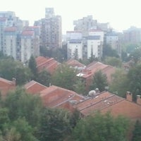 Photo taken at Vidikovac by Marko on 9/27/2011