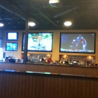 Photo taken at Lee Roy Selmon's by Patrick M. on 8/10/2011