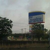 Photo taken at Talaythai Market by Chairat S. on 2/18/2011