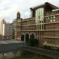 Foto tirada no(a) Shopping Estação por Filipe L. em 10/21/2011