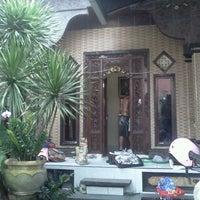 Photo taken at Celuk by Ademir P. on 1/7/2012