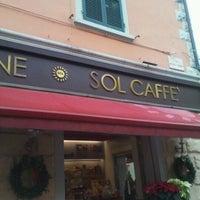 Foto scattata a Sol Caffè da Ettore M. il 12/12/2011
