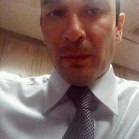 Photo taken at BancoEstado - Canales Electrónicos by Rodrigo J. on 1/12/2012