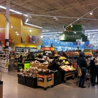 Photo taken at Walmart Supercenter by A_Be@utiful_Mess on 11/23/2011