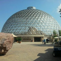 Photo taken at Henry Doorly Zoo and Aquarium by Dylan G. on 8/17/2011