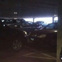 Photo taken at Mall Of America West Parking Ramp by Jodi C. on 2/26/2012