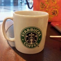 Photo taken at Starbucks by Woralan P. on 12/26/2011